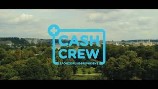 Kampaň Cash Crew
