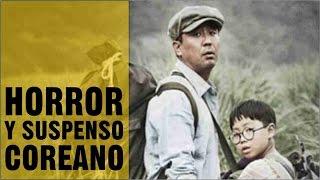 Nonton Horror Coreano - trailer 'The Piper' Film Subtitle Indonesia Streaming Movie Download