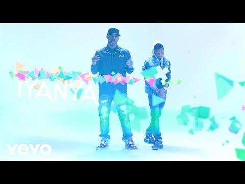 Iyanya – Sexy Mama Ft. Wizkid