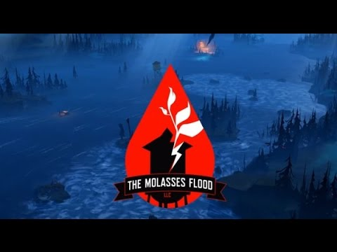 The Flame in the Flood #4
