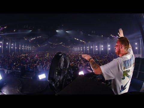 Hugel - Garden Of Madness | Tomorrowland Winter 2019 - Thời lượng: 57 phút.