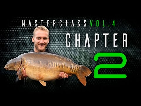 Korda Masterclass Vol. 4 Chapter 2: Particle Fishing (13 LANGUAGES) (видео)