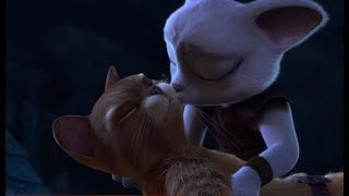 Nonton Adventures Of Puss In Boots: Puss x Dulcinea - KING - Music Video Film Subtitle Indonesia Streaming Movie Download