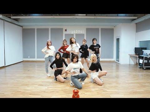 Weki Meki (위키미키) - Crush Dance Practice (Mirrored) - Thời lượng: 3 phút, 17 giây.