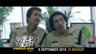Nonton Adegan Paling Lucu Di Filem Warkop DKI Reborn Jangkrik Film Subtitle Indonesia Streaming Movie Download