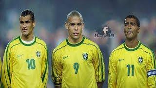 Video The 'R' Trio (Ronaldo Romario Rivaldo) vs Barcelona 1999 MP3, 3GP, MP4, WEBM, AVI, FLV Januari 2019