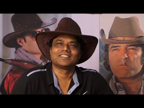 Director Abhik Bhanu Speaking About Look Of 'Gun Pe Done'