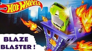 Blaze Blaster!