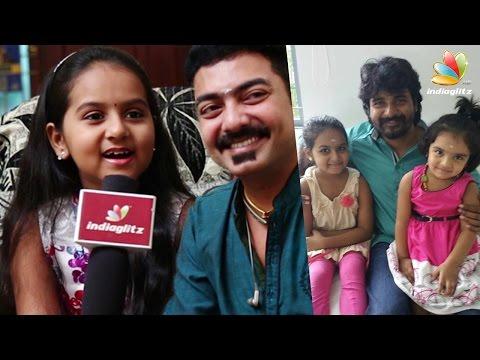 KMKV-Pooja--I-want-to-act-with-Sivakarthikeyan-Uncle-Kalyanam-Mudhal-Kadhal-Varai-Interview