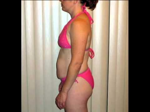 P90X Transformation -AFTER TWINS-