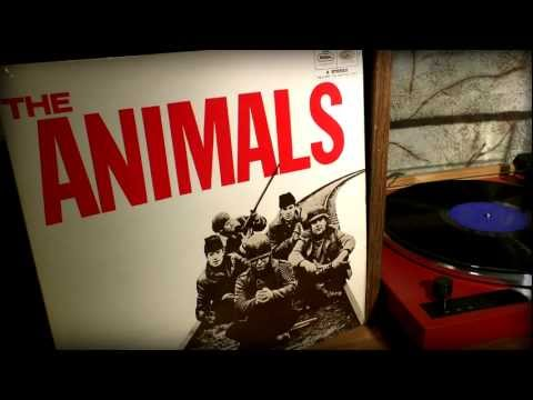 "The Animals - ""House Of The Rising Sun"" [Vinyl]"