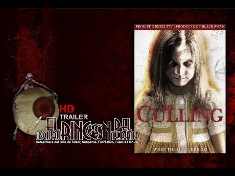 The Culling. (Trailer 2015).