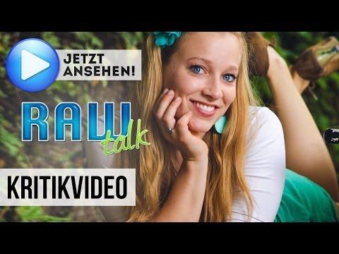 RAW talk #16 – Kritikvideo // Fotografieren lernen – caphotos.de