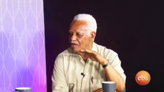 Riyot interview with Dr Aklilu Habte part 2