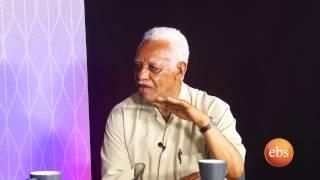 Riyot interview with Dr Aklilu Habte part 2