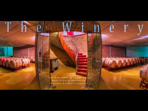 The Winery - THE CLOSEST YOU WILL EVER GET TO EDEN