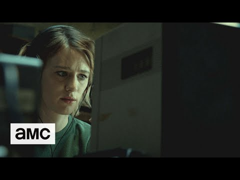 Halt and Catch Fire 3.06 Clip
