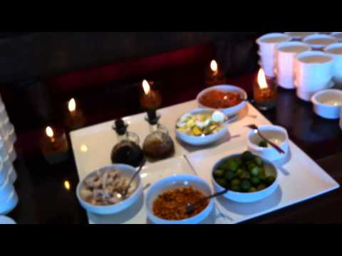 Sheridan Beach Resort South Sea Restaurant Breakfast Buffet by HourPhilippines.com