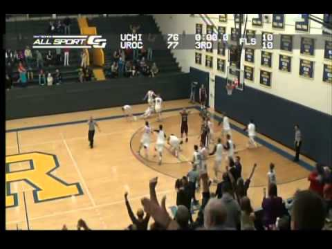 WATCH: Down 2 at FT line, team wins at buzzer
