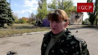 Военное преступление на шахте Коммунарская (Война в Донбассе. Прямая речь. Выпуск 11)