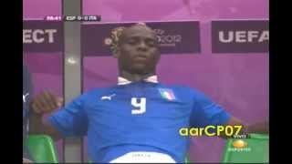 Video Las Locuras De Mario Balotelli en la Euro 2012 MP3, 3GP, MP4, WEBM, AVI, FLV Juli 2018