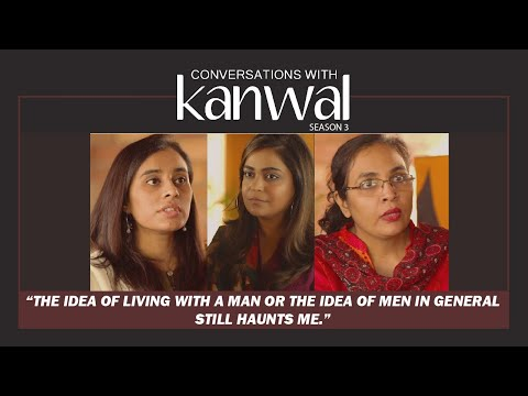 Conversations with Kanwal S3 | Episode 05 | The impact of toxic marriages