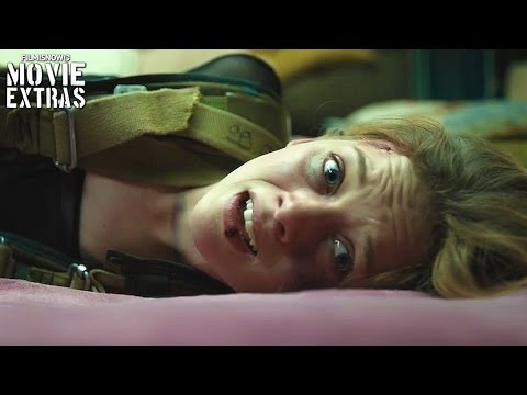 Don't Breathe 'Only A Father Understands' Deleted Scene [Blu-Ray/DVD 2017]
