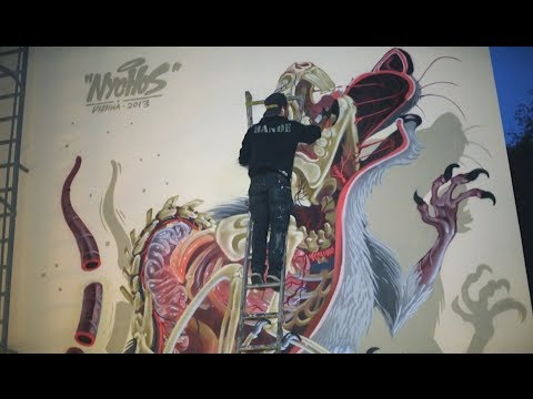 0 Nychos   Snake Bait | Video