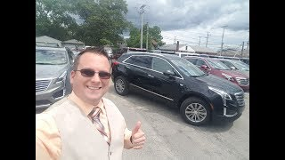 2017 Cadillac XT5 Luxury for Willy See what Wayne's Cadillac customers are saying at http://www.wayneulery.com/cadillac#Daregreatly #Standardoftheworld #Cadillac #XT5Got Onstar?  Have a GM vehicle without it?  Get a trial for 90 days.  Learn more: https://wayneulery.com/OnstarTrialFor national sales contact Wayne Ulery at 330.333.0502See behind the scenes at:http://www.wayneulery.com/snapchatBook your test drive online at: http://www.wayneulery.com/setappointmentHot Cadillac Videos:2016 Cadillac Escalade Platinumhttps://www.youtube.com/watch?v=ADnwf4MAcTA2016 Cadillac CT6 Luxury Automatic Parking Demo included.https://www.youtube.com/watch?v=8kMCEEHcVlI2016 Cadillac ATS-Vhttps://www.youtube.com/watch?v=UosCRFbXHLUFind Wayne Ulery at Columbiana Cadillac Buick Chevrolet.  Your local Youngstown, Austintown, Boardman, Canfield, Poland, Sharon, Pittsburgh, Akron, Cleveland Cadillac dealership.