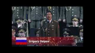 Nonton God Bless America Sung By The Russian Red Army Choir  Fimmq 2011 Film Subtitle Indonesia Streaming Movie Download