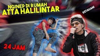 Video 24JAM NGINEP TIDUR DI RUMAH ABANGKU...TAPI DIA..... MP3, 3GP, MP4, WEBM, AVI, FLV Juni 2019