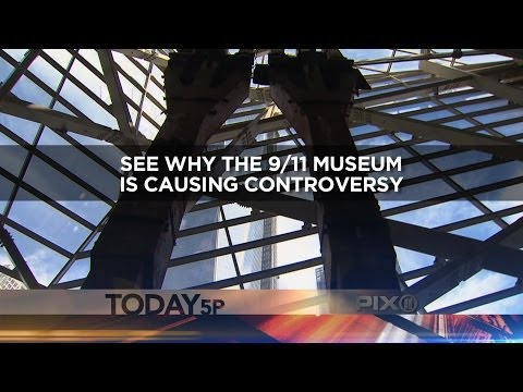 5'9 - Today on the PIX11 News @ 5: See why a small part of the 9/11 museum is causing some big controversy. Plus, pine tar Pineda. Why the sticky stuff is now the talk of the town...