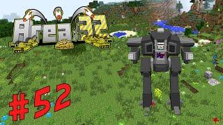 Minecraft - Area 32 [52] - THE ULTIMATE TITAN!?