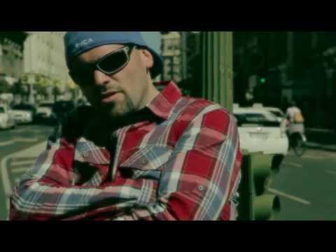 """El Sr. Rojo – """"En el centro"""" [Videoclip]"""