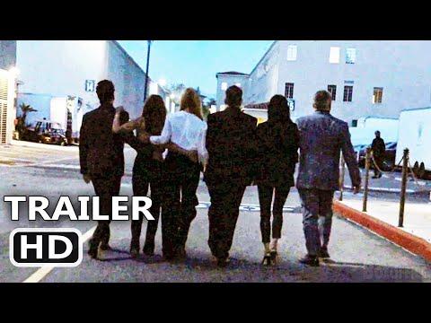 FRIENDS: The Reunion Teaser Trailer (2021)
