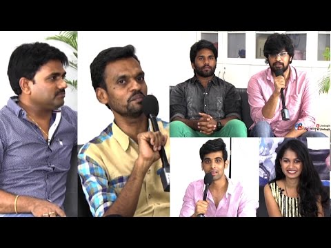 Chit-Chat-with-Bhadram-Be-Careful-Brother-Team