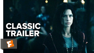 Nonton Underworld  Rise Of The Lycans  2009  Official Trailer 1   Rhona Mitra Movie Film Subtitle Indonesia Streaming Movie Download