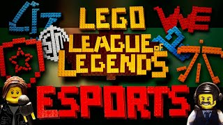 League of Legends WallPaper YouTube video