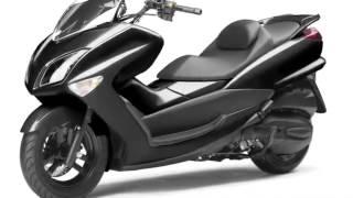 6. 2012 Yamaha XT 250 Serow (Japan) photo compilation - Yamaha Review Channel HD