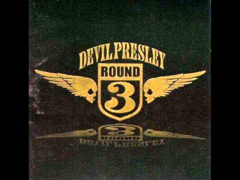 Devil Presley – Skull Tattos