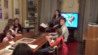 19 лютого при недільній школі ім П.Поповича святкували Міжнародний день рідної мови.