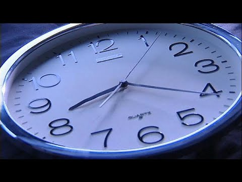 EU stellt Zeitumstellung auf den Prüfstand