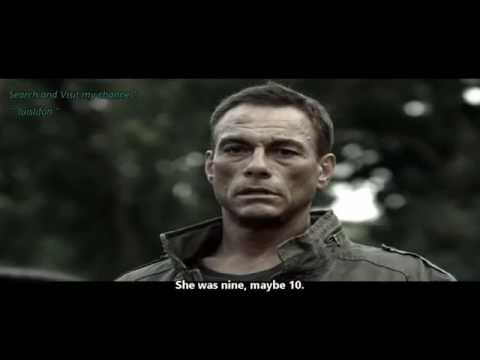 Best Claude Van Damme Action Movies -  Hollywood Action Movies Full Length -  Subtitles [ HD ]