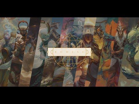 Zodiac Album Mix