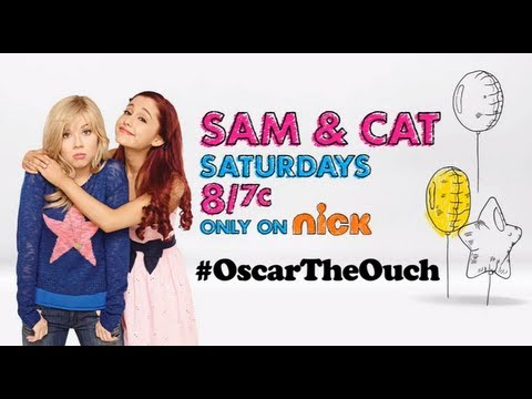 Sam & Cat 1.14 (Clip)
