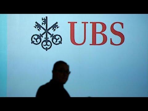 Πρόστιμο «μαμούθ» επέβαλε γαλλικό δικαστήριο στην UBS