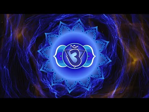 CHANTS TO OPEN THIRD EYE CHAKRA � Seed Mantra OM Chanting Meditation Music