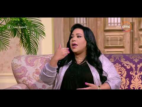 """شيماء سيف توجه رسالة ليحيى الفخراني بسبب """"بالحجم العائلي"""""""