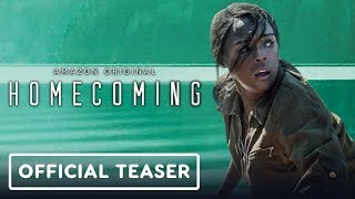 Homecoming: Season 2 - Official Teaser Trailer (2020) Janelle Monáe by IGN
