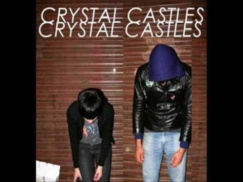 Tekst piosenki Crystal Castles - Good Time po polsku